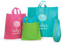Custom Print Your Plastic Bags