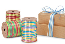 Nashville Wraps 3 in 1 Raffia Ribbon