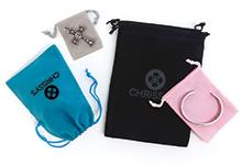 Nashville Wraps Velour Jewelry Bags