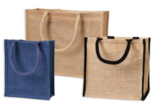 Nashville Wraps Reusable Burlap Bags
