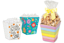 Nashville Wraps Sweet Treat Gift Favor Boxes