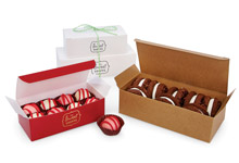 Nashville Wraps 1 Piece Gourmet Candy Boxes