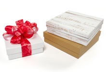 Rigid Candy and Gift Boxes