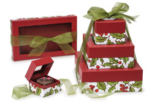 Christmas Presentation Boxes