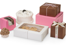 Custom Print Your Bakery Boxes