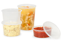 Nashville Wraps Deli Container Combo Packs