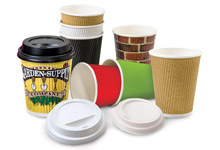 Nashville Wraps Insulated Coffee Cups