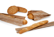 Food Grade Bread and  Portion Bags