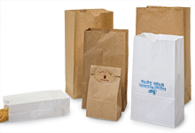 Custom Print Your Merchandise Bags