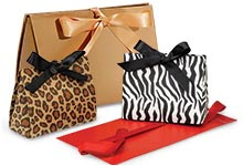 Nashville Wraps Purse Gift Bags